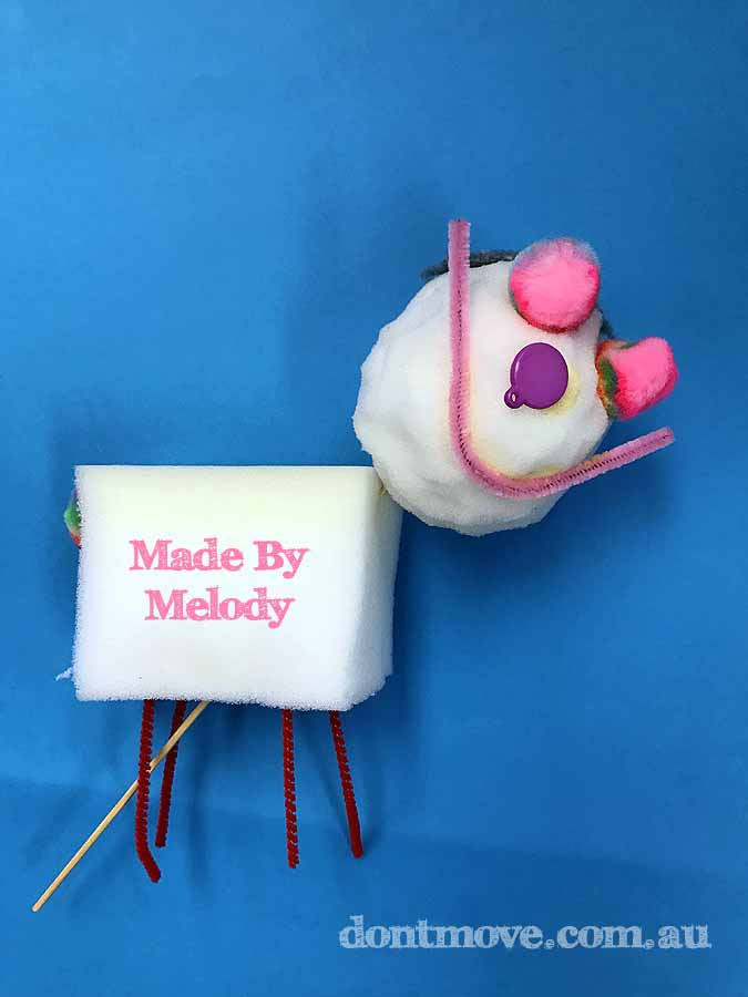 2-melody